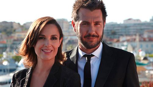 Sophie Soulignac et Stéphane Charbit