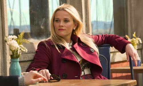 Reese Witherspoon dans Big Little Lies