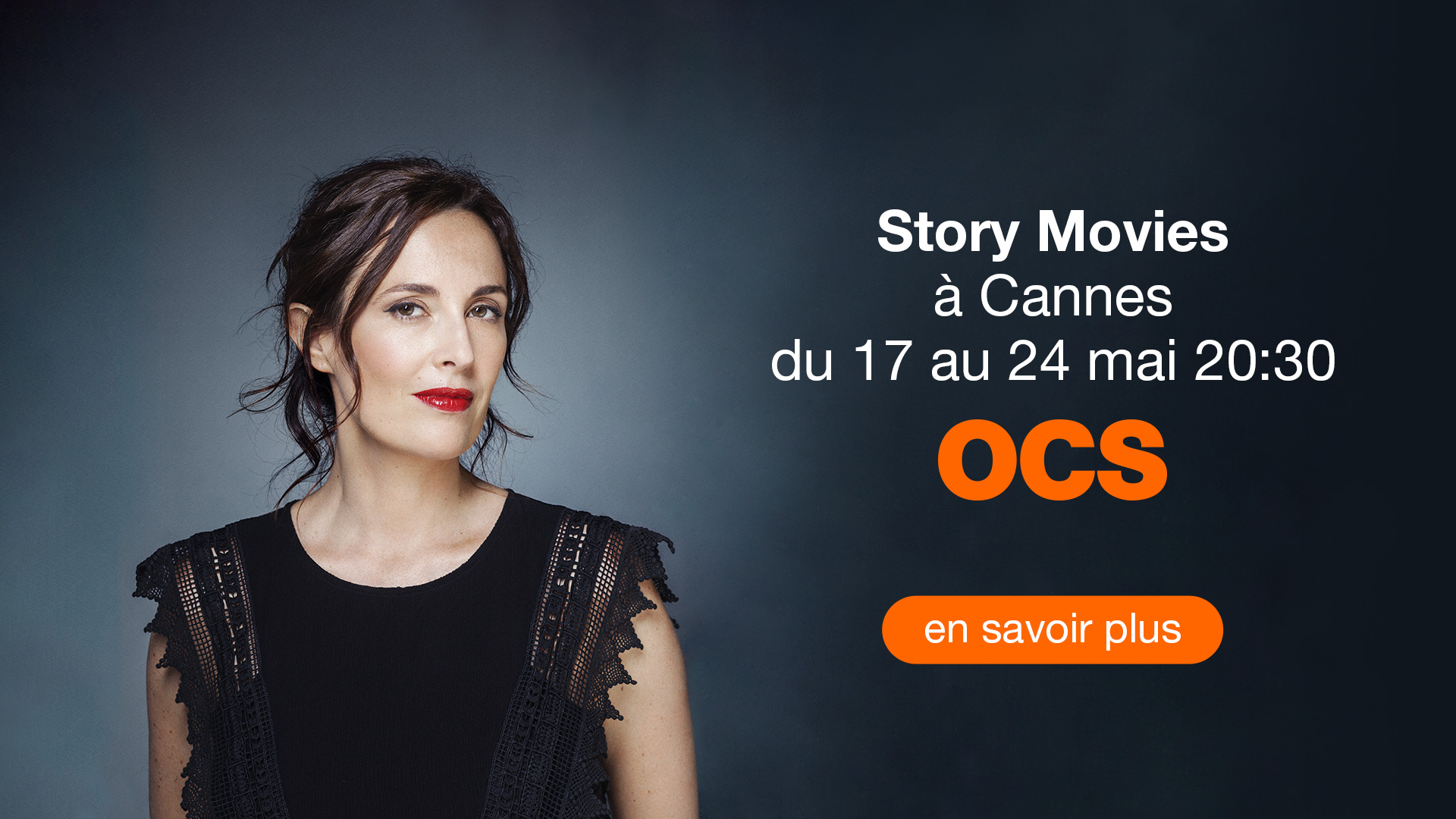 STORY MOVIES CANNES