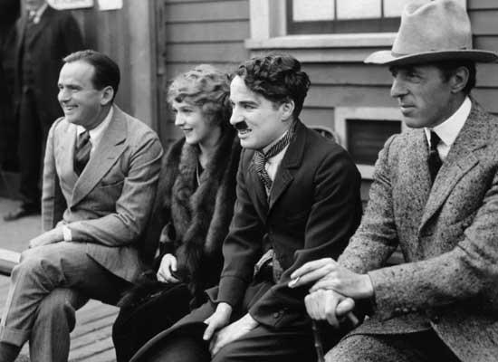 Chaplin-Normand