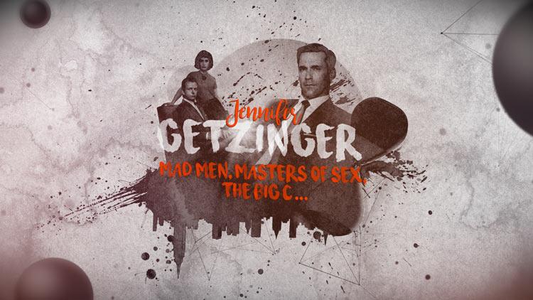 The Art of Television Jennifer Getzinger