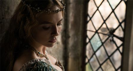 Elizabeth d'York
