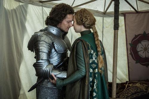 The White Princess Henry Tudor et Elisabeth d'York