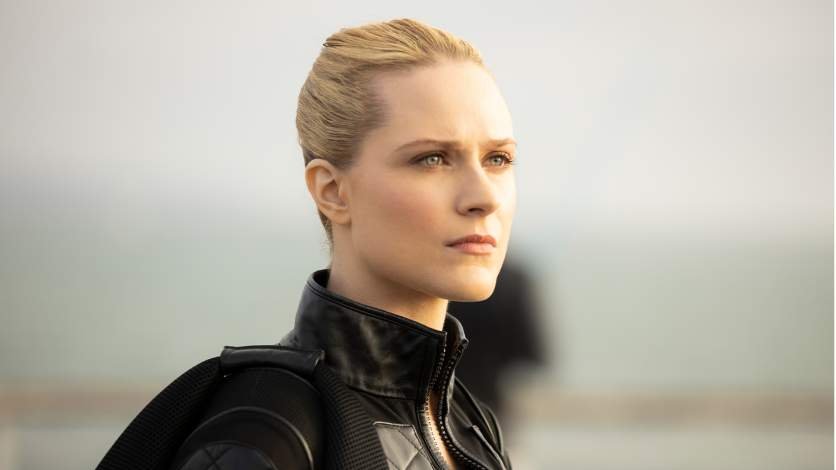 WESTWORLD S3 GP DOLORES