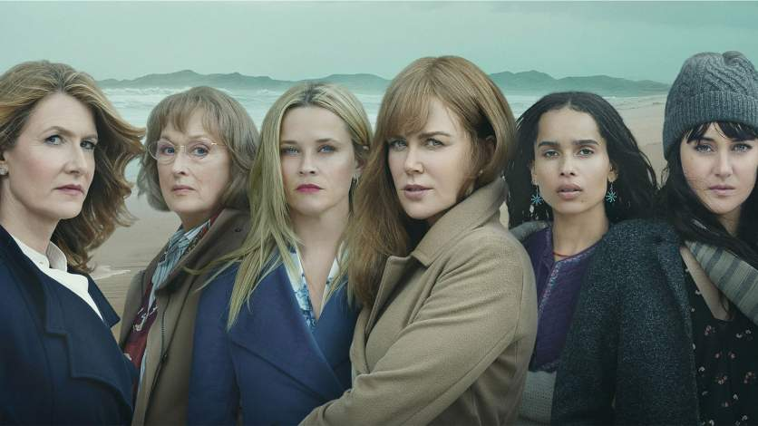 <span>Big Little Lies</span>